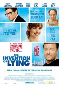 The Invention of Lying (2009) Movie Poster
