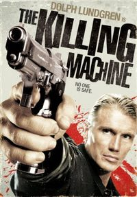 The Killing Machine (I) Poster