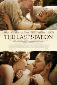 The Last Station (2009) Movie Poster