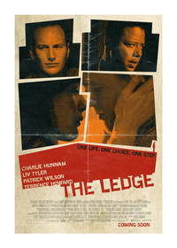 The Ledge (2011) Poster