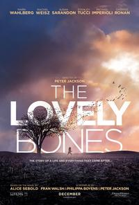 The Lovely Bones 2009 Movie Poster