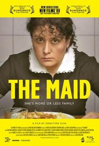The Maid (2009) Movie Poster