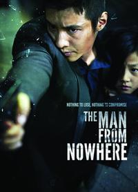 The Man from Nowhere (2010) Poster