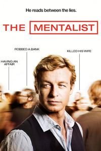 The Mentalist Series Poster