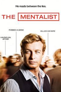 The Mentalist – Sezona 1 (2008-2009)