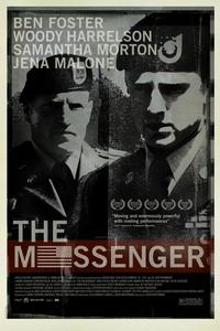 The Messenger 2009 Movie Poster