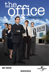 The Office - Sezone 1-5 (2005-2009)