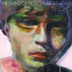 The Pains of Being Pure at Heart - Belong poster
