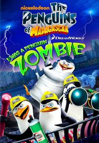 The Penguins of Madagascar (2010) Movie Poster
