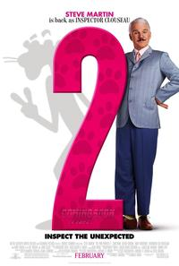 The Pink Panther 2 (2009) Movie Poster