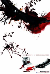 The Raven (2012) Trailer Movie Poster