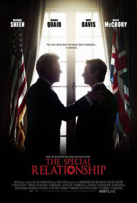The Special Relationship Movie Poster