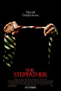 The Stepfather Movie Poster