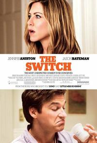 The Switch (2010) Trejler