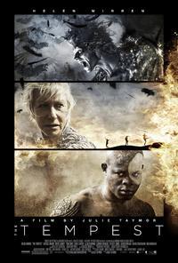 The Tempest (2010) Trejler