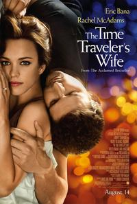 The Time Traveler's Wife 2009 Movie Poster
