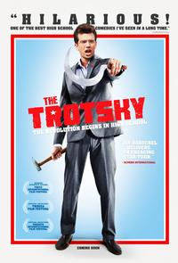 The Trotsky (2009) Movie Poster
