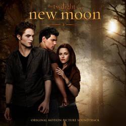 The Twilight Saga New Moon – OST (2009)