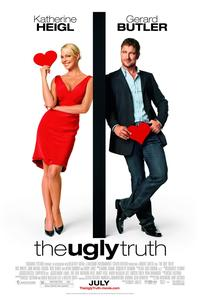 The Ugly Truth 2009 Movie Poster