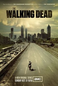 The Walking Dead ( 2010– ) Poster