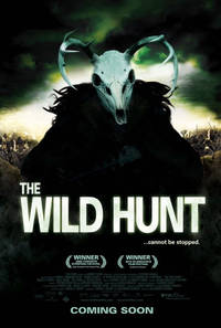The Wild Hunt Movie Poster