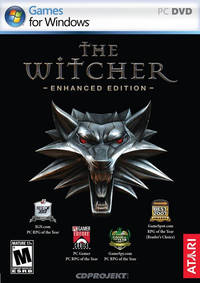 The Witcher Enhanced Edition (2008)