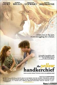 The Yellow Handkerchief (2009)