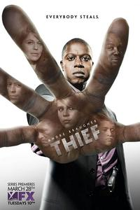 Thief Series Poster