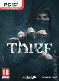 Thief Poster