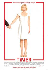 TiMER (2009) Movie Poster