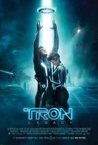 TRON: Legacy (2010) Trailer