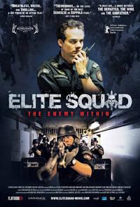Tropa de Elite 2 Poster