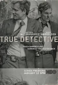 True Detective - Sezona 1 poster