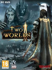 Two Worlds II Movie Poster