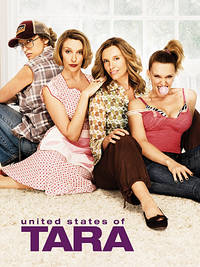 United States of Tara – Sezona 1 (2009)