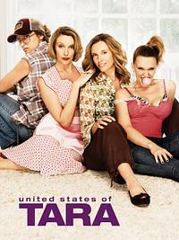United States of Tara – Sezona 1 (2009)
