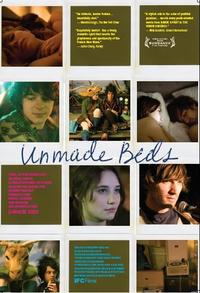 Unmade Beds 2009 Movie Poster