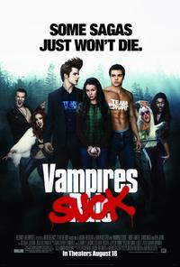 Vampires Suck (2010) Movie Poster