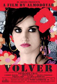 Volver (2006) Movie Poster