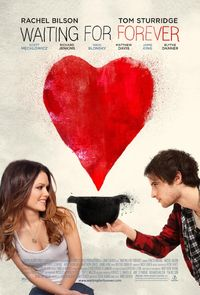 Waiting for Forever (2010) Poster
