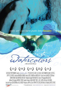 Watercolors (2008) Movie Poster