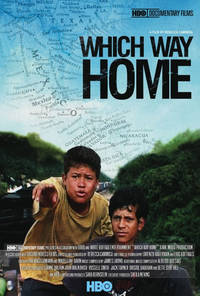 Which Way Home (2009) Poster