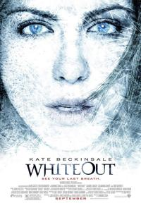 Whiteout (2009) Movie Poster