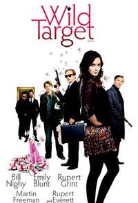 Wild Target (2010)