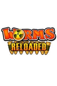 Worms Reloaded Game Poster