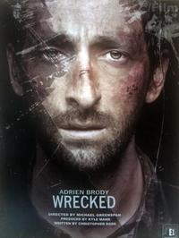 Wrecked Movie Poster