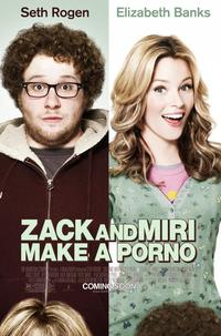 Zack and Miri Make a Porno (2008) Movie Poster